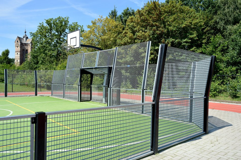 Rotselaar Sportoase De Toren multisport