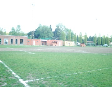 BRASSCHAAT DRIEHOEK Voetbal kunstgrasveld
