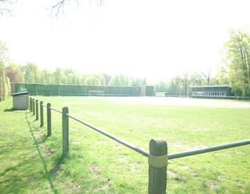 Brasschaat KFC Centrum Voetbal Kunstgrasveld
